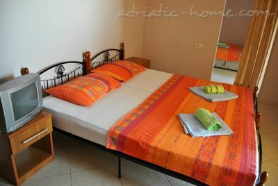 Квартира-студия Edita II 35239, Ulcinj, , Priobalni dio (Crna Gora)