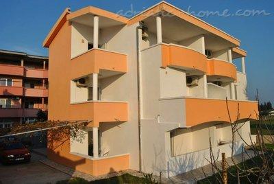 Квартира-студия Edita III 35240, Ulcinj, , Priobalni dio (Crna Gora)