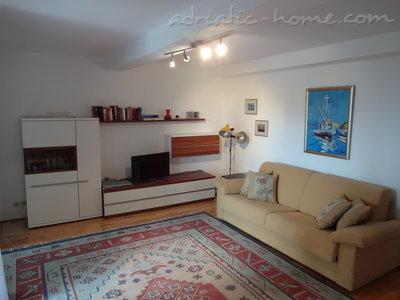 Apartamente Zlata****, Njivice 35491, Njivice, Krk, Regiunea Primorje-Gorski Kotar