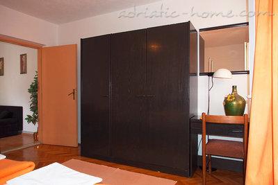 Apartmány A2 35579, Tučepi, , Splitsko-dalmatský kraj