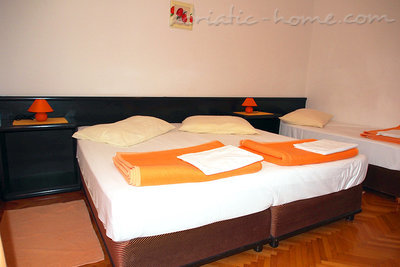 Aпартамент A2 35579, Tučepi, , Сплит-Далмация