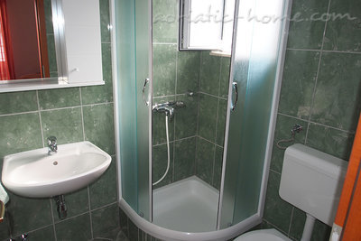 Apartamente A6 35583, Tučepi, , Regiunea Split-Dalmatia