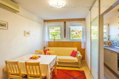 Apartmani Apartment HANA 35584, Lapad, Dubrovnik, Dubrovačko-neretvanska županija