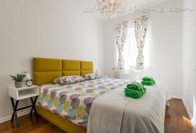 Leiligheter Bellevue Apartment-Zaton Bay-Dubrovnik 35791, Zaton (Dubrovnik), , Dubrovnik-regionen