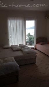 Apartamente Milanovic 35887, Kumbor, , Priobalni dio (Crna Gora)