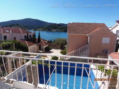 Къща  Villa Sava 36001, Vela luka, Korčula, Дубровник-Неретва