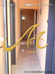 Studio apartman Apart-Hotel Maric LUX 36053, Kumbor (Herceg Novi), Herceg Novi, Priobalni dio (Crna Gora)