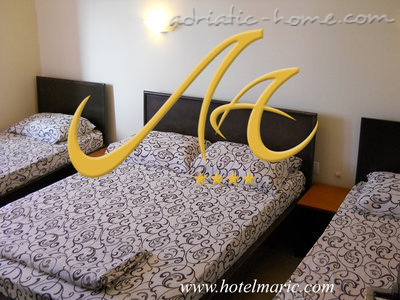 Studio apartman Apart-Hotel Maric Park 36055, Kumbor (Herceg Novi), Herceg Novi, Priobalni dio (Crna Gora)