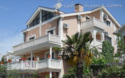 Apartmani  Apart-Hotel Marić 36057, Kumbor (Herceg Novi), Herceg Novi, Priobalni dio (Crna Gora)