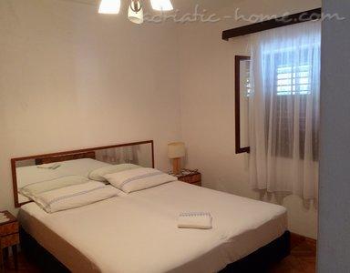 Magánház Frane Home 36119, Okuklje, Mljet, Dubrovnik-Neretva megye