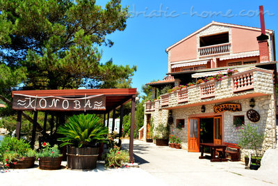Apartamentos Lavanda 36194, Dugi Otok, , Região de Zadar