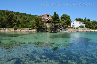 Leiligheter Lavanda 36194, Dugi Otok, , Zadar-regionen