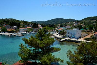 Leiligheter Ružmarin 36200, Dugi Otok, , Zadar-regionen