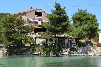 Apartmaji Ružmarin 36200, Dugi Otok, , Regija Zadar