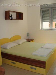 Apartmani Petrovac 36236, Petrovac, , Priobalni dio (Crna Gora)