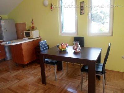 Apartmani Petrovac 4 36252, Petrovac, , Priobalni dio (Crna Gora)