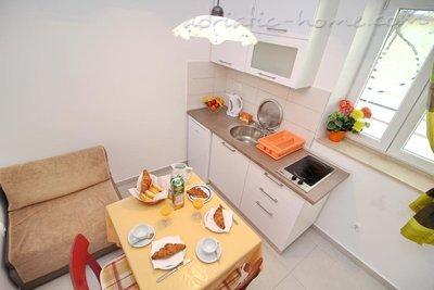Apartmány Apartman Luna 36413, Okuklje, Mljet, Region Dubrovník
