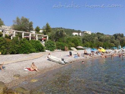 Апартаменти Vila Odiva I 36423, Zanjice, Luštica, Priobalni dio (Crna Gora)