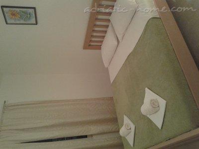 Appartementen Vila Odiva  II 36430, Zanjice, Luštica, Priobalni dio (Crna Gora)