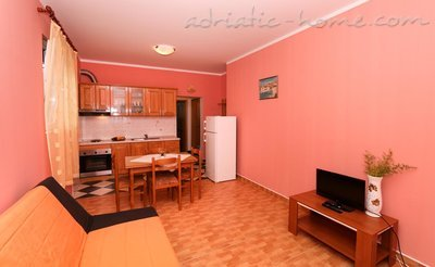 Apartmány Ivana III 36441, Lovište, Pelješac, Region Dubrovník