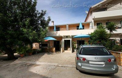 Apartmaji Ivana IV 36443, Lovište, Pelješac, Regija Dubrovnik