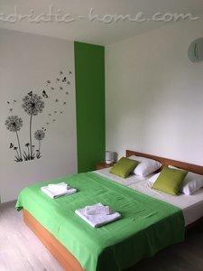 Apartmaji Matuško II 36499, Saplunara, Mljet, Regija Dubrovnik