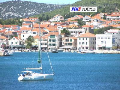 Rom PEN5 Vodice 36556, Vodice, , Šibenik-regionen