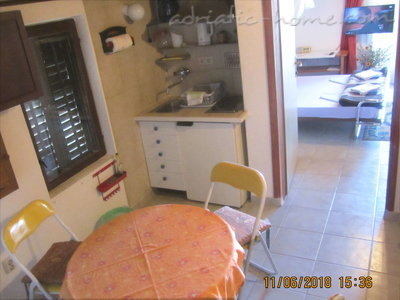 Pokoje PEN5 Vodice 36556, Vodice, , Region Šibenik