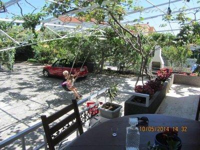 Pokoje PEN5 s3 36580, Vodice, , Region Šibenik