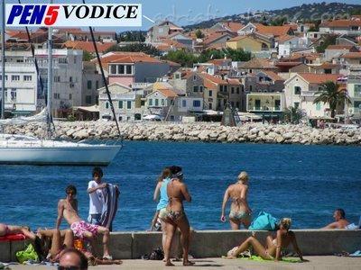Sobe PEN5 s3 36580, Vodice, , Šibensko-kninska županija