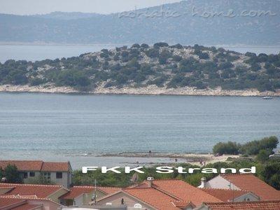 Pokoje PEN5 Vodice 36581, Vodice, , Region Šibenik