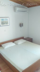 Studio apartment A 2+1 36658, Brela, , Region Split-Dalmatia