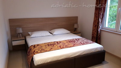 Apartmani Villa Odiva IV 36666, Zanjice, Luštica, Priobalni dio (Crna Gora)