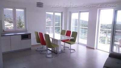 Apartments Villa Odiva IV 36666, Zanjice, Luštica, Priobalni dio (Crna Gora)