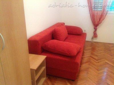 Апартаменти Božović  36731, Njivice, Herceg Novi, Priobalni dio (Crna Gora)
