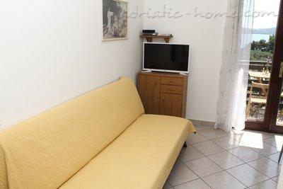Apartmány GABI III 36786, Sv. Filip i Jakov, , Zadarský kraj