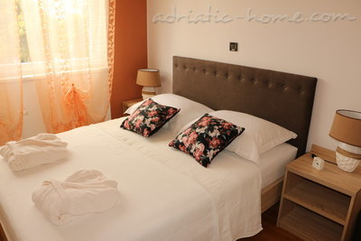 Apartmány Lux Apartment Lada**** 36896, Šubićevac, Šibenik, Šibenicko-kninska kraj