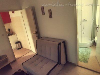 """Apartamentos Lubarda Apartmani """"Red Sun"""" 36935, Bijela, Herceg Novi, Priobalni dio (Crna Gora)"""