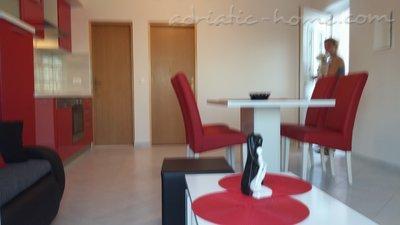 Апартаменти Roko 37061, Saplunara, Mljet, Дубровник-Неретва