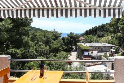 Ferienwohnungen Ivo 37075, Saplunara, Mljet, Dubrovnik Region
