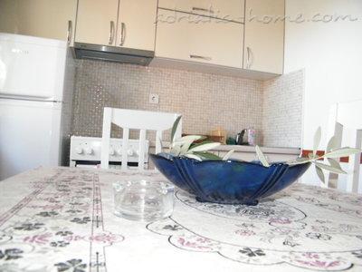 Апартаменти Mirista Marovic 37119, Zanjice, Luštica, Priobalni dio (Crna Gora)