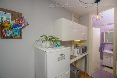 Студио Апартамент Apartman Marko Zagreb**** 37151, Jarun, Zagreb, Загреб