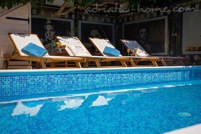 Studio apartment La Bohème- Lauren Bacall apartment 37387, Ploče, Dubrovnik, Dubrovnik Region