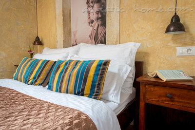 Квартира-студия La Bohème- Ernest Hemingway apartment 37391, Ploče, Дубровник, Регион Дубровник