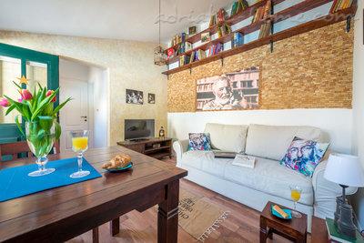 Studio Apartament La Bohème- Ernest Hemingway apartment 37391, Ploče, Dubrovnik, Regiunea Dubrovnic-Neretva