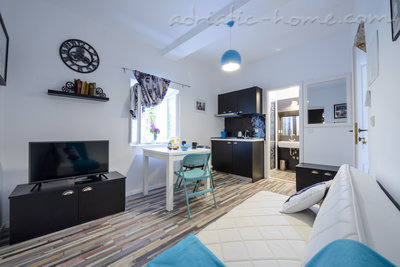 Studio apartment La Bohème- James Dean apartment 37393, Ploče, Dubrovnik, Dubrovnik Region