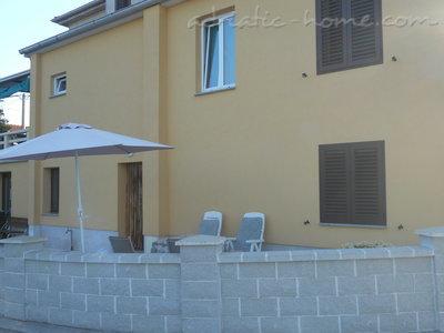 Apartmani Apartman Antica 37415, Malinska-Dubašnica, , Primorsko-goranska županija (Kvarner)