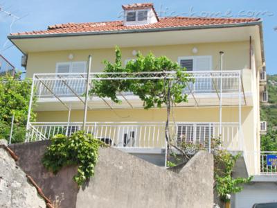 Apartamenty Orsula 2 osobe 37471, Orebić, Pelješac, Region Dubrovnik