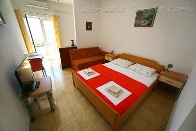 Estudio Ruža B5 37496, Baška Voda, , Provincia Split-Dalmatia
