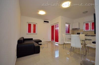 Apartman Stella Maris Apartman -2+2 -L2 37546, Vodice, , Šibensko-kninska županija